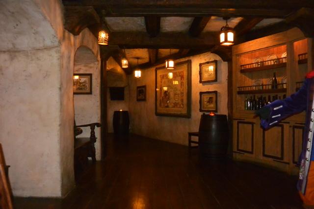 [Service à table] Captain Jack's - Restaurant des Pirates - Page 6 Dsc_8221