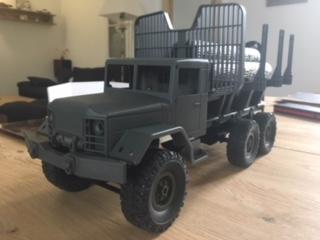 [WPL] Présentation et modifs du petit truck 1/16 Image411