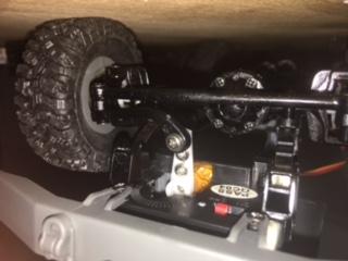 [WPL] Présentation et modifs du petit truck 1/16 Image610