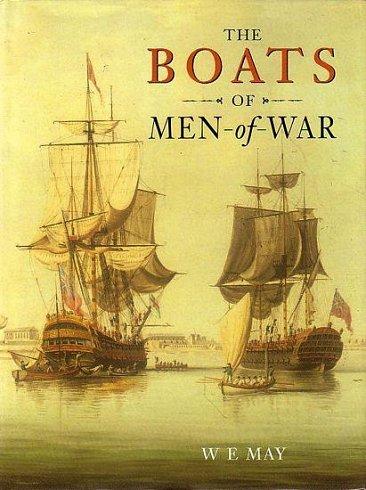 Plans d'un longboat et autres ship's boats vers 1760-1780 - Page 2 Boats_10