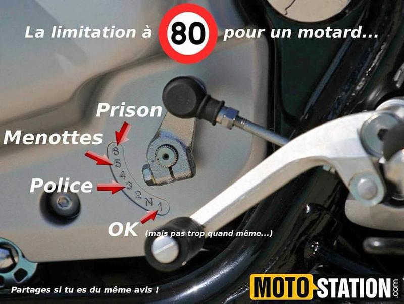 nouvelle limitation de vitesse pour bientot - Page 3 8012