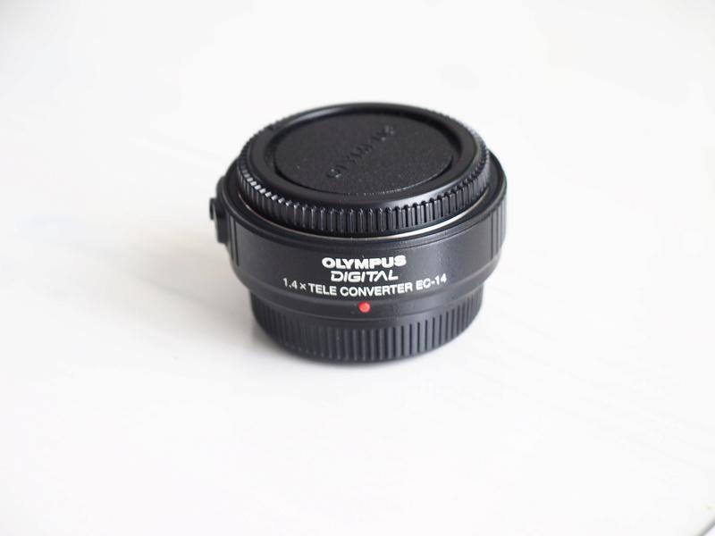 [Vends]EC-14 monture 4/3 P2040015