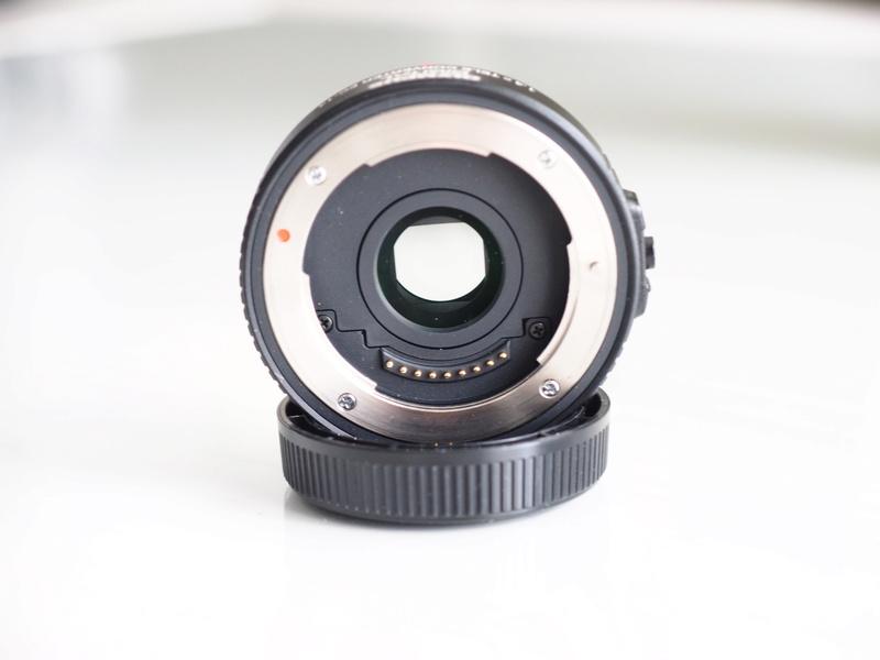 [Vends]EC-14 monture 4/3 P2040016