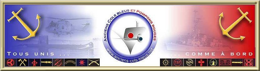 Anciens Cols Bleus et Pompons Rouges