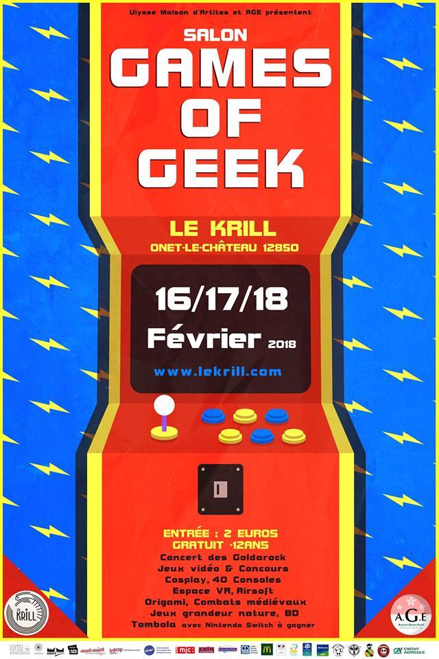 Salon Games of Geek février 2018 26907010