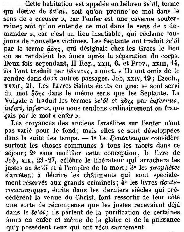 Arnaud Dumouch et le schéol. Col_1710