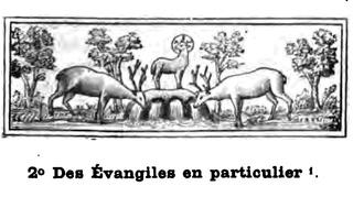 Les 4 Évangélistes: Qui sont-ils ? - Page 2 Page_131