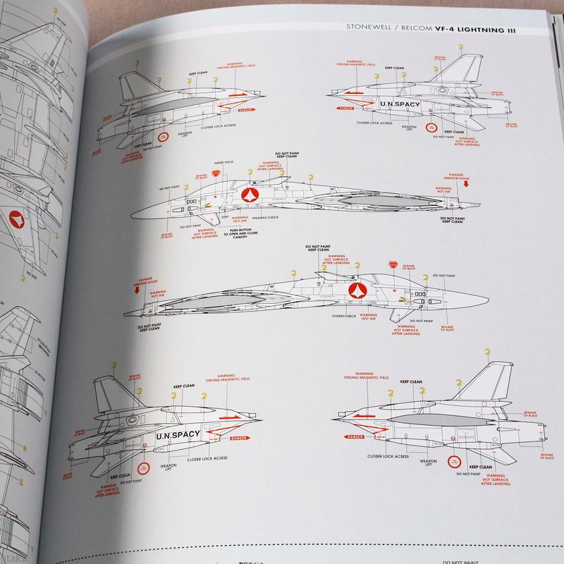 recherche scan variable fighter master file VF-4 20364910