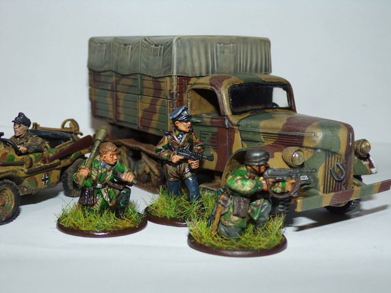 Galerie Bolt Action Oddball - Page 2 101_2965