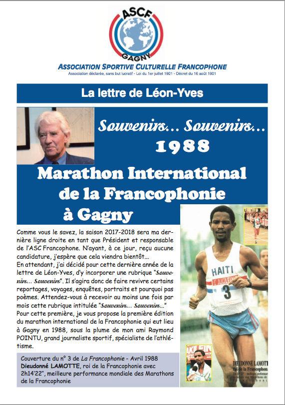 La lettre de Léon-Yves BOHAIN 110