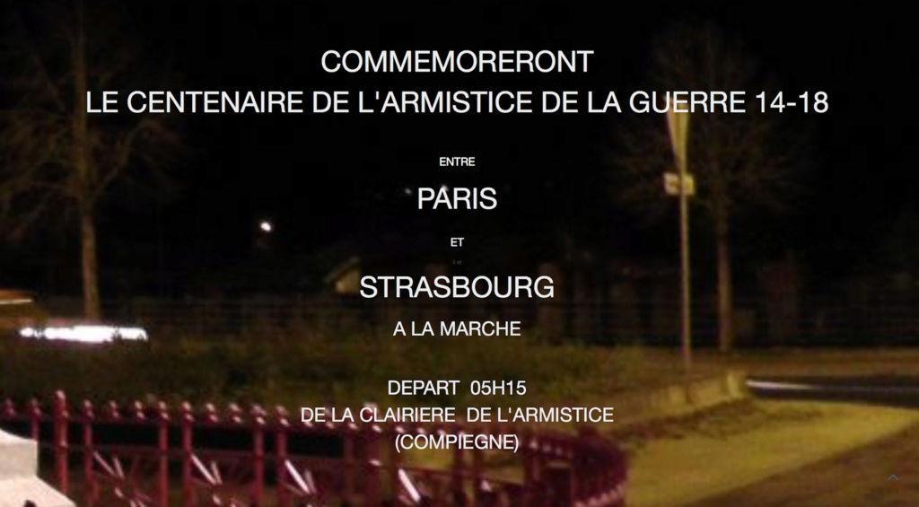 PARIS-STRASBOURG  (commémoration) 212