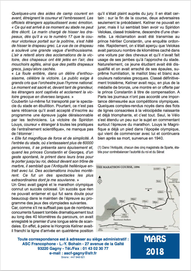 La lettre de Léon-Yves BOHAIN Novembre 2017 810