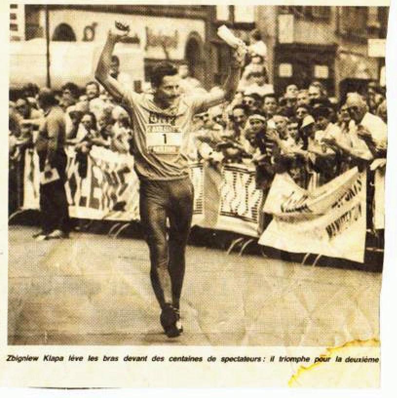 Les athlètes qui ont marqué l'histoire de PARIS-STRASBOURG Klapa10