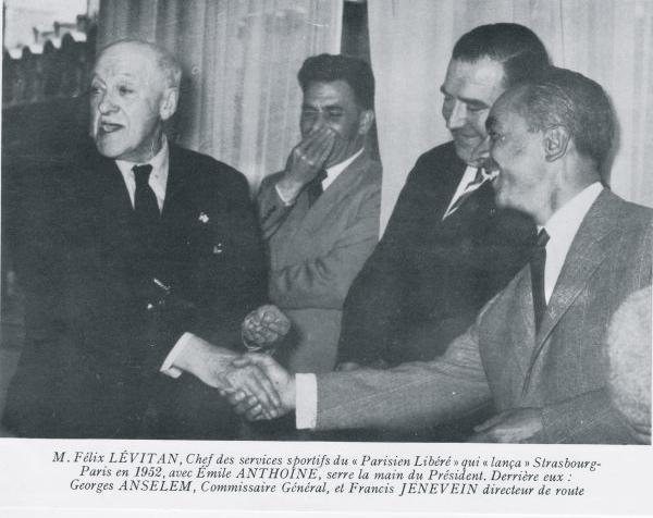 Les dirigeants qui ont écrit l'histoire Photo11