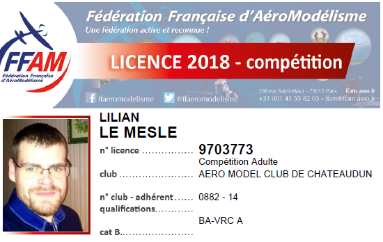 F5J Châteaudun / Nottonville 2018 Licenc10
