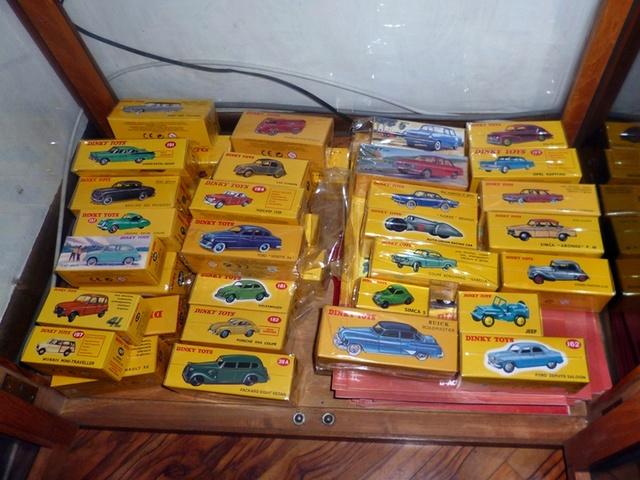 """Falsi"" Miti - Dinky Toys Collection  Dinkyc10"