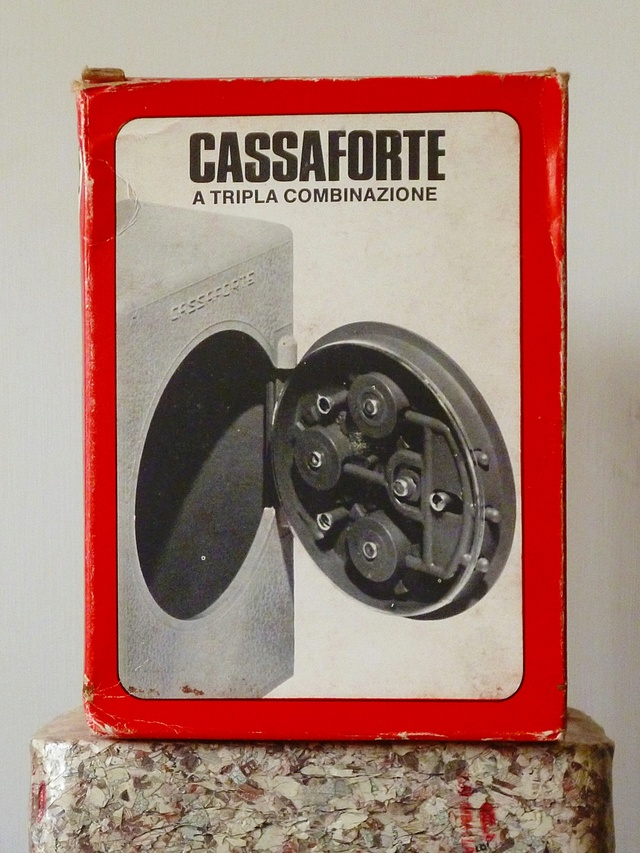 CASSAFORTE P51 P51_pl11