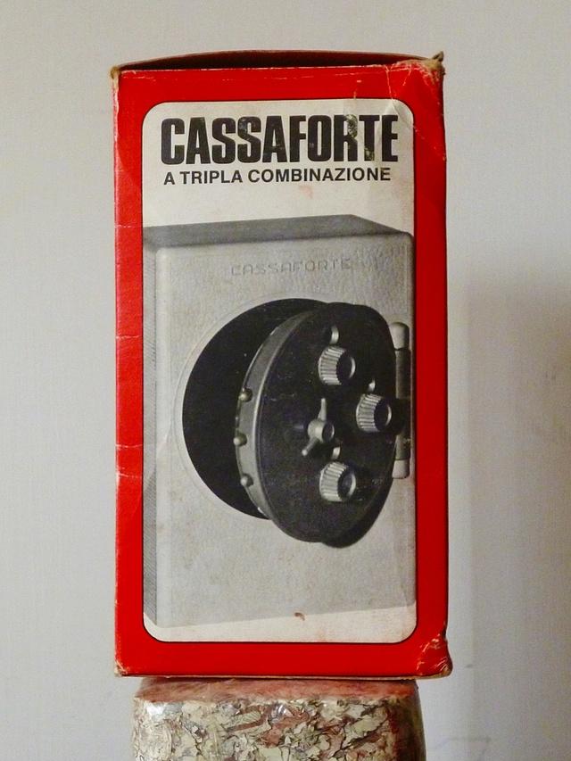 CASSAFORTE P51 P51_pl13