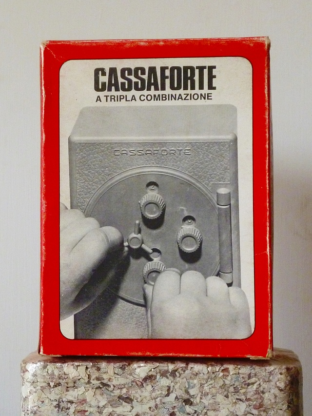 CASSAFORTE P51 P51_pl15