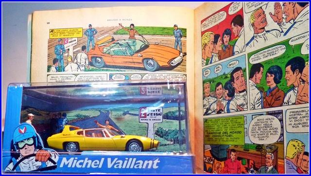 MICHEL VAILLANT Vailla15