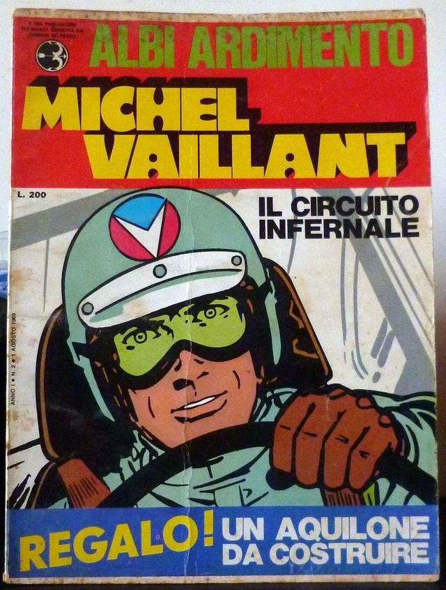 MICHEL VAILLANT Vailla16