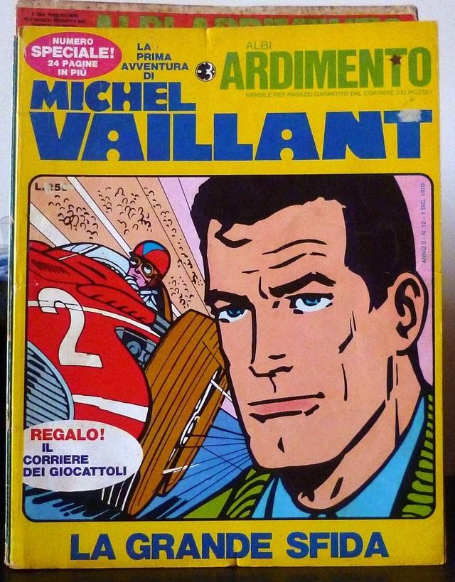 MICHEL VAILLANT Vailla17