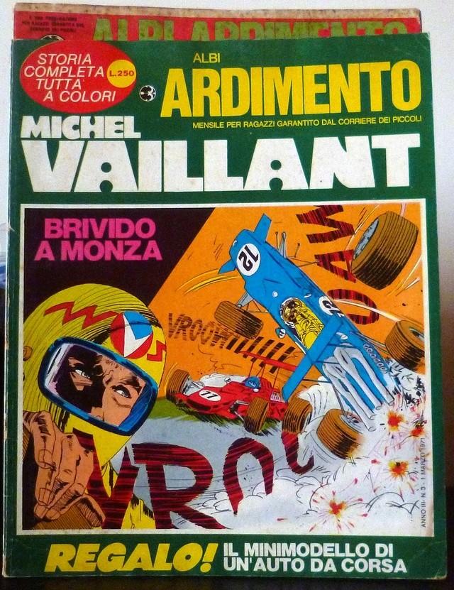 MICHEL VAILLANT Vailla19
