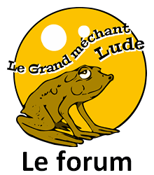 Le Grand Méchant Lude