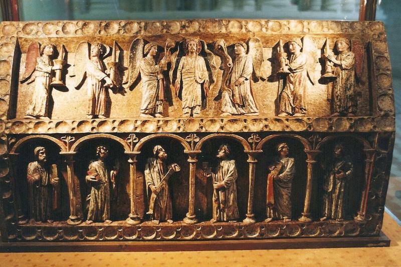 A la découverte de nos chefs d'œuvre d'art et d'histoire... - Page 7 1200px20