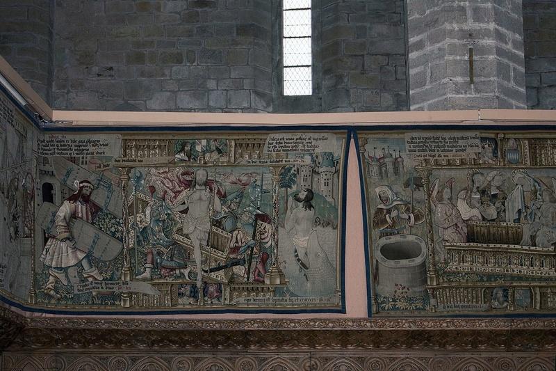 A la découverte de nos chefs d'œuvre d'art et d'histoire... - Page 4 Abbaye11
