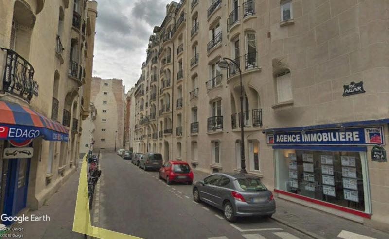 [FRANCE] Paris méconnu - Page 12 Agar10