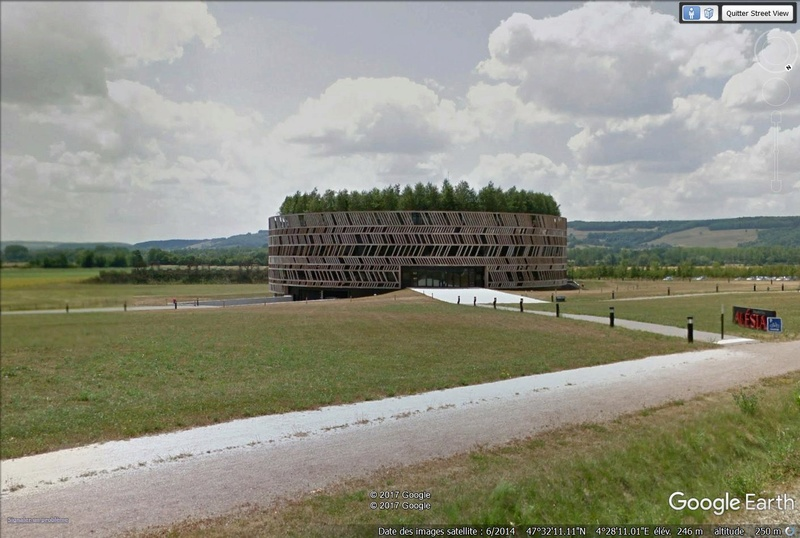 STREET VIEW : les cartes postales de Google Earth - Page 68 Alysia10
