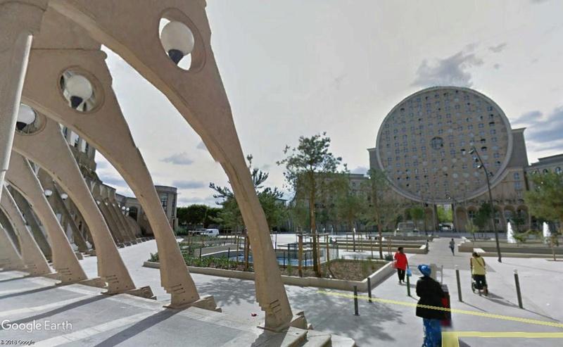 Lieux de tournage de vidéo-clip découverts avec Google Earth - Page 3 Arynes10