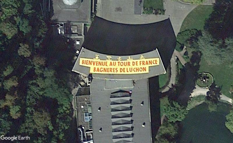 Ecritures pour les hélicoptères de Tour de France Bagniz10