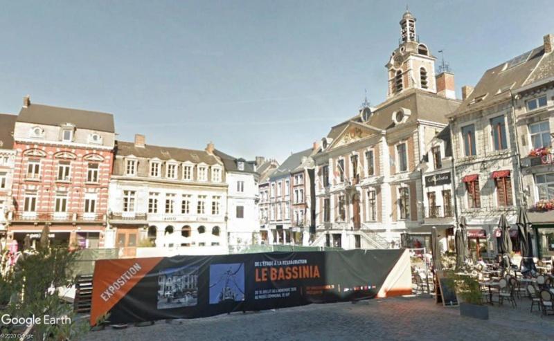 100 lieux à voir en Belgique - Page 3 Bassin11