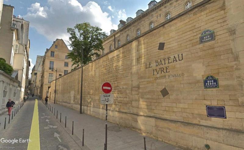 [FRANCE] Paris méconnu - Page 11 Bateau12