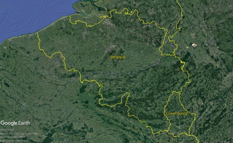 100 lieux à voir en Belgique Belgiq10