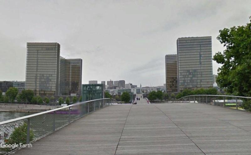 Lieux de tournage de vidéo-clip découverts avec Google Earth - Page 4 Bercy110