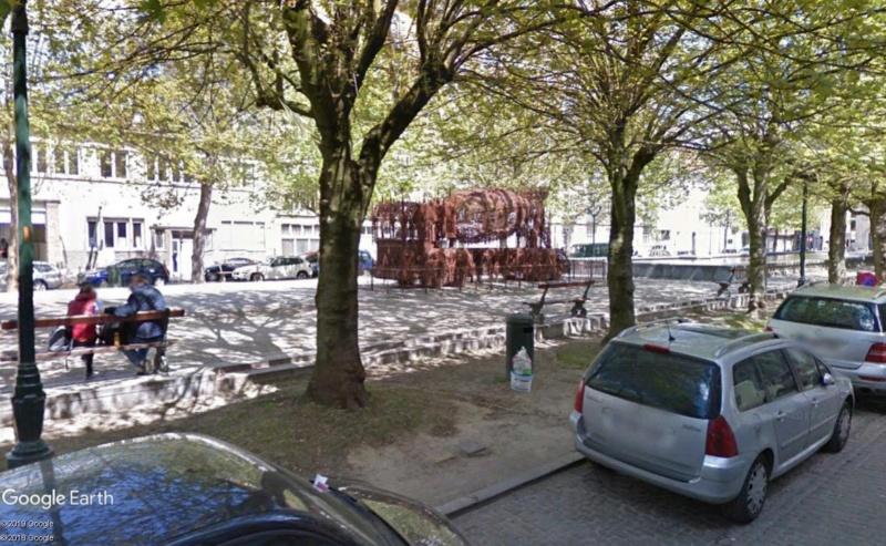 [BELGIQUE] Bruxelles méconnu - Page 2 Betonn10