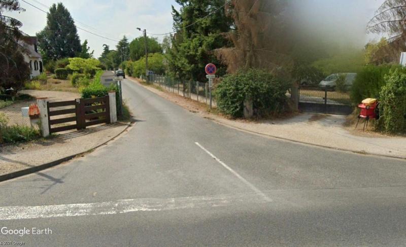 Street View : Les boites aux lettres insolites - Page 6 Boite110