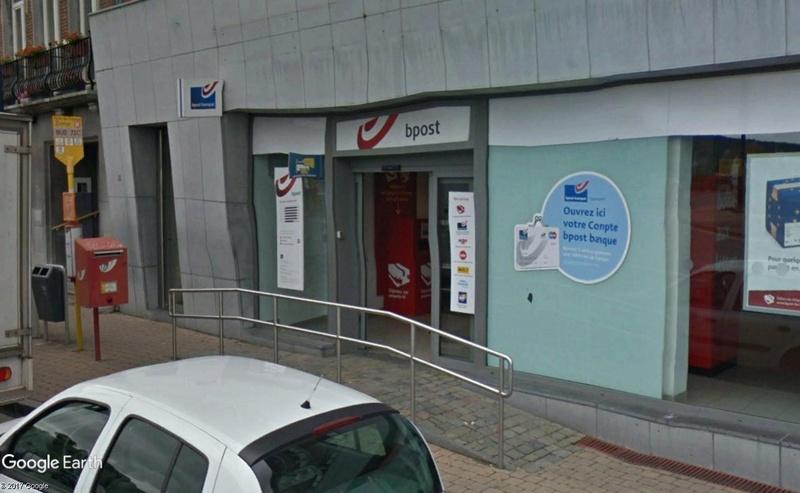 Street View : les belgicismes illustrés - Page 6 Bpost10