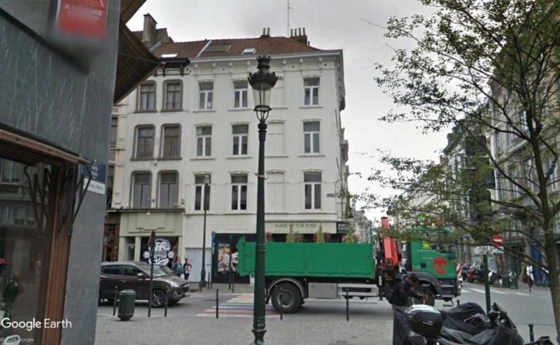 [BELGIQUE] Bruxelles méconnu - Page 2 Bruxel12
