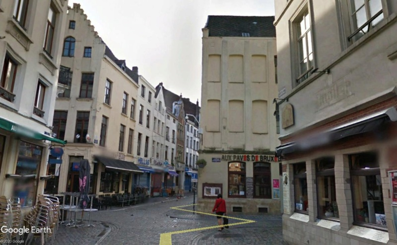 [BELGIQUE] Bruxelles méconnu - Page 2 Bruxel13