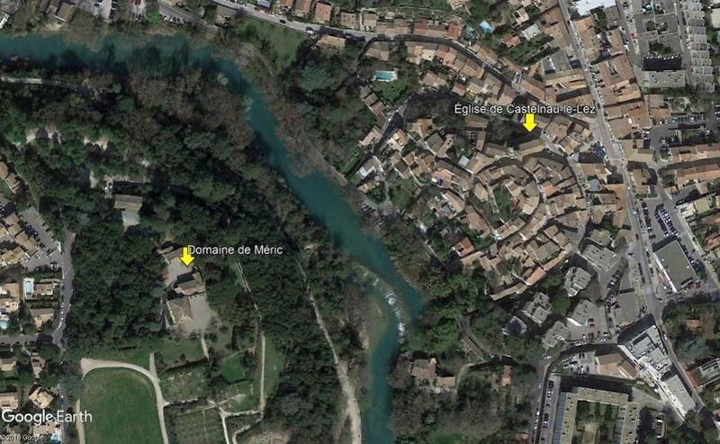 Street View : Lieux représentés sur des peintures célèbres (ou un peu moins) - Page 4 Castel10