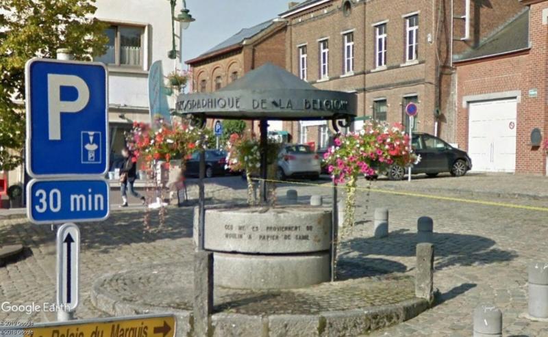 Street View : La Belgique : Pays du surréalisme - Page 3 Centre10