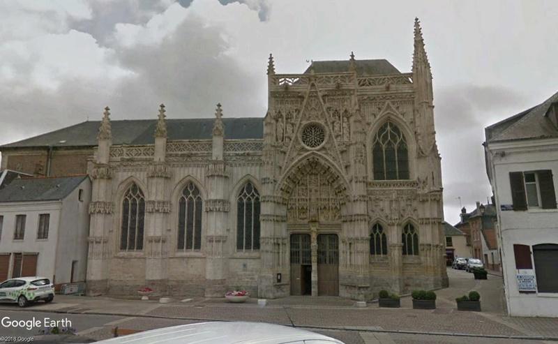 TOUR DE FRANCE VIRTUEL - Page 20 Chapel15