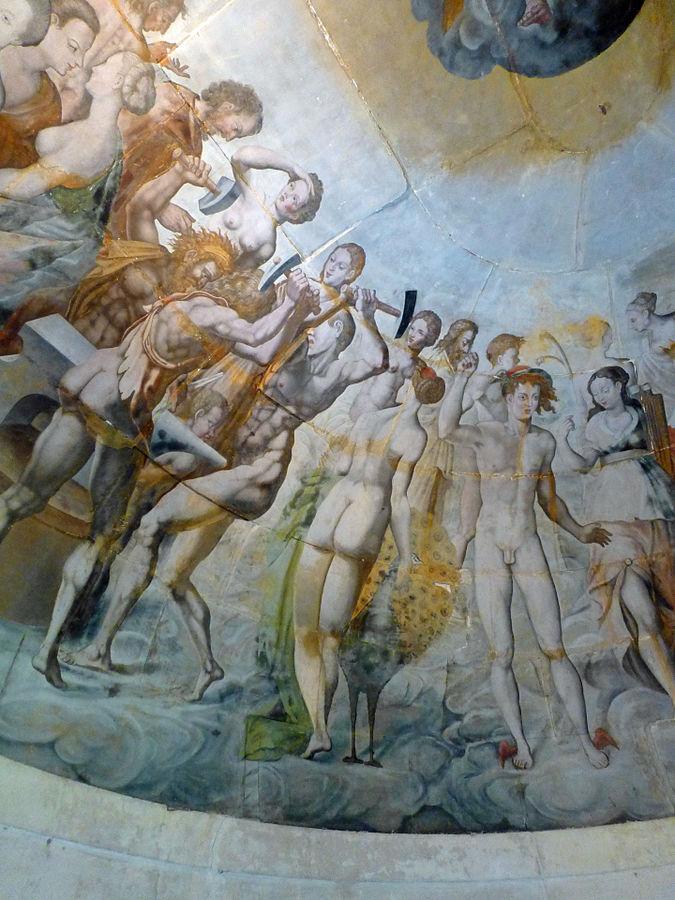 A la découverte de nos chefs d'œuvre d'art et d'histoire... - Page 6 Chzete10