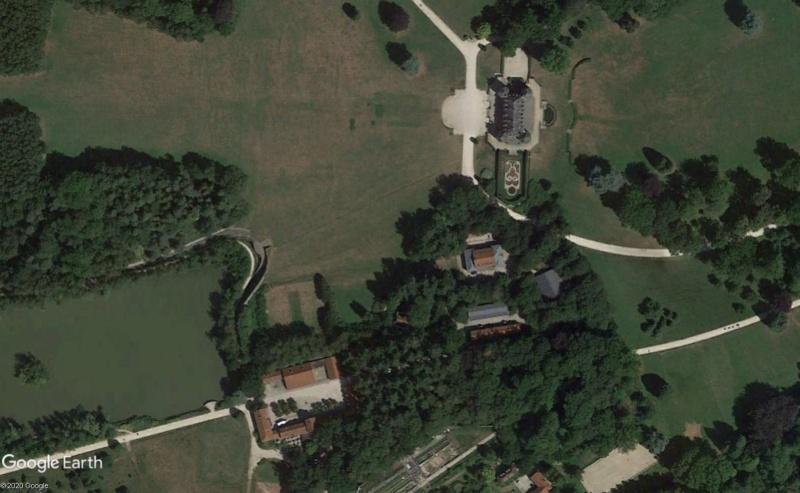 100 lieux à voir en Belgique Chzete35