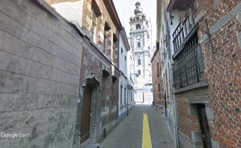 Street View: Les étrangetés du patrimoine wallon. - Page 3 Courte10