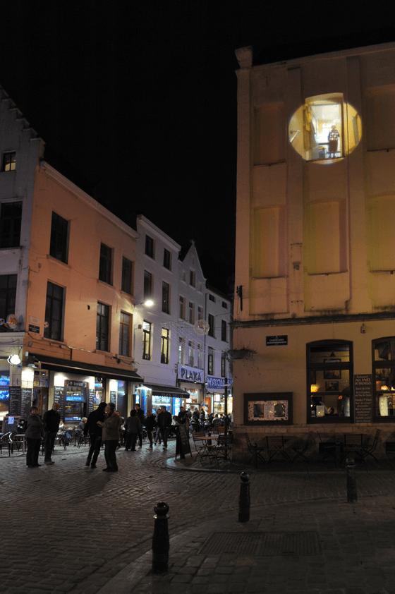 [BELGIQUE] Bruxelles méconnu - Page 2 Dans-l11
